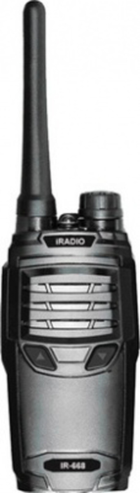 Máy bộ đàm Iradio IR668 (IR-668)