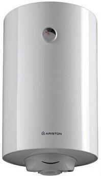 Bình tắm nóng lạnh gián tiếp Ariston Pro R 80 H - 80 lít, 2500W, chống giật, bình ngang