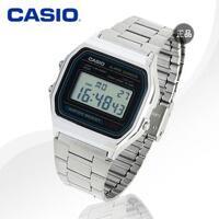 Đồng hồ điện tử Casio thanh lịch - A158WA-1