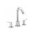 Vòi lavabo HAFELE Hansgrohe 589.29.206