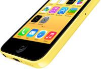 Điện thoại Apple iPhone 5C - 32GB, Hàng cũ