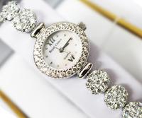 Đồng hồ nữ lắc tay Royal Crown RA-011