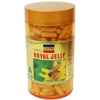 Sữa Ong Chúa Úc Nature King - 1000 mg x 365 viên