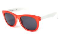 Kính mát Smarty S13511 - màu trắng đỏ/ xanh trắng
