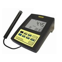 Máy đo EC/TDS/mặn/nhiệt độ để bàn MARTINI Mi170