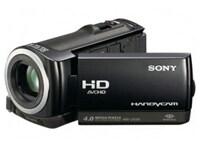 Máy quay Sony HDR-CX100E/B