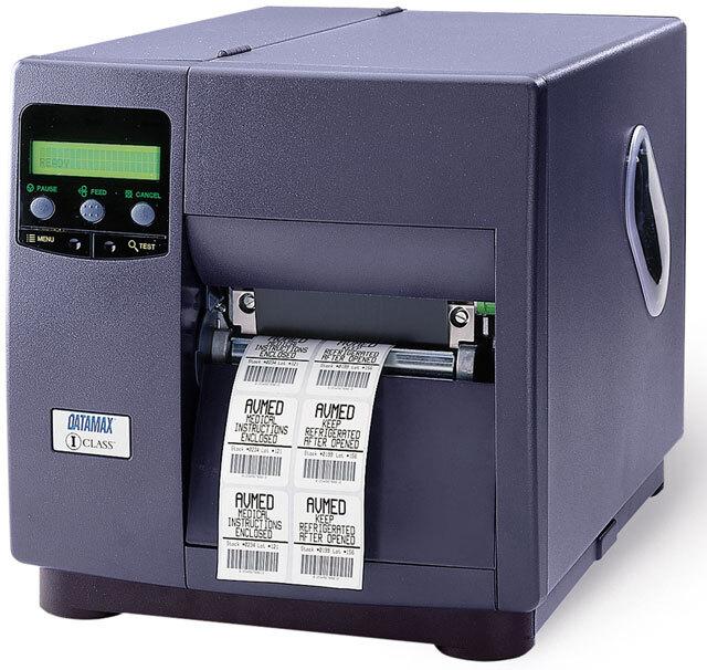 Máy in mã vạch Datamax-o'neil I Class I-4604