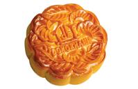 Bánh nướng Đồng Khánh đậu xanh không trứng 150g