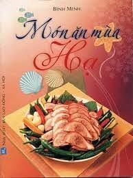 Món Ăn Mùa Hạ - Bình Minh