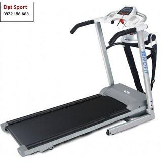 muốn tạp máy chạy bộ thể dục tại nhà