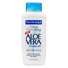 Sữa dưỡng thể Aloe Vera Fruit Of The Earth F11610 325ml