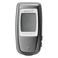 Máy đo đường huyết Arkray Glucocard 01