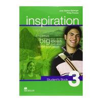 Inspiration 3: Student Book