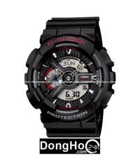 Đồng hồ nam Casio G-Shock GA-110-1AJF