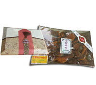 Thực phẩm dinh dưỡng nấm cổ linh chi núi Hàn Quốc