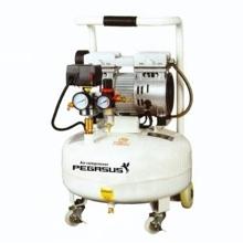 Máy nén khí không dầu, giảm âm 1HP-40L