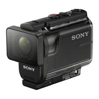 Máy quay hành động Sony Action Cam HDR-AS50R