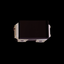 Công tắc đơn Panasonic WEVH5531 - loại cắm nhanh