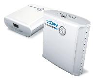 Pin sạc dự phòng Cnet CPB-5210S