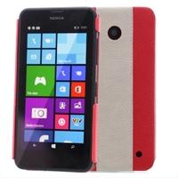 Ốp lưng da Nokia Lumia 630 Zenus