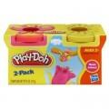 Đất nặn Play-Doh 23655 (2 màu)