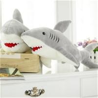 Cá mập bông - 80cm