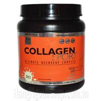 Thực phẩm bổ sung Collagen Neocell Collagen Sport Ultimate Recovery Complex French Vanilla 675g