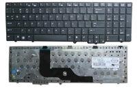 Bàn phím laptop HP 6540B 6545B 6550B