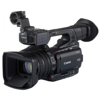 Máy quay Canon XF200