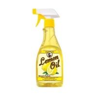 Nước lau sạch bóng đồ gỗ nội thất hương chanh Howard Lemon Oil LM0016, 473ml