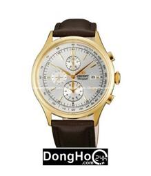 Đồng hồ nam Orient FTT0V002W0