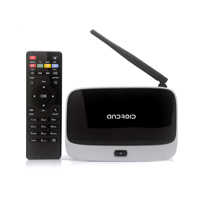 Tivi Box ANDROID SMART TV CS-918