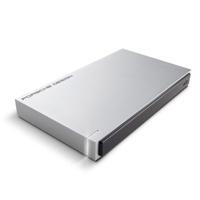 Ổ cứng di động Lacie 1TB HDD Porsche P-9223 - USB 3.0 (tương thích USB 2.0), 2.5