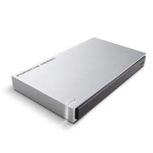 Ổ cứng di động Lacie 1TB HDD Porsche P-9223 - USB 3.0 (tương thích USB...