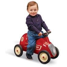 Xe đẩy chân trẻ em Radio Flyer 8