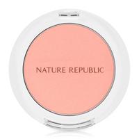 Phấn má Nature Republic By Flower Blusher #01 Pink Blossom 5.5g