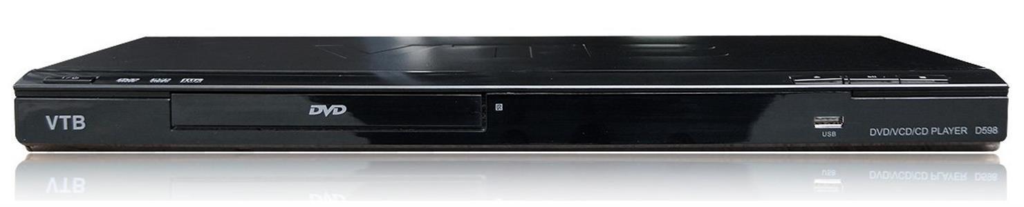 Đầu DVD VTB D598M