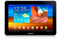 Máy tính bảng Samsung Galaxy Tab 10.1 (P7500) - 16GB, Wifi + 3G, 10.1 inch