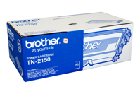 Mực in Brother TN-2150 - Dùng cho máy in Brother DCP7030, 7040, 7045N, HL2140