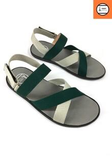 Giày sandal nam Evest A249