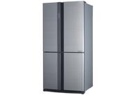 Tủ lạnh Sharp SJ-FX630V-ST - 630L