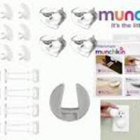 Bộ an toàn tổng hợp Munchkin MK35040