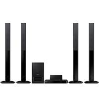 Dàn âm thanh Samsung HTH5550K/XV (HT-H5550K) - 5.1, Bluray, 3D