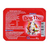 Sữa đặc có đường Ông Thọ hộp 40g