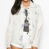 Áo khoác jeans Jiar E400060680