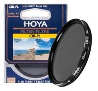Kính lọc Hoya PL-Cir (Slim) - 62mm