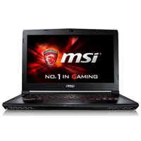 Laptop MSI GL62 6QE-1222XVN/ i7 6700HQ/ 8G/ 1TB