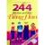 244 Bài Học Giao Tiếp Tiếng Hàn Tập 1