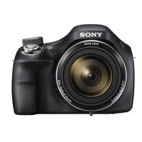 Máy ảnh kỹ thuật số Sony Cyber shot DSCH400 (DSC-H400)