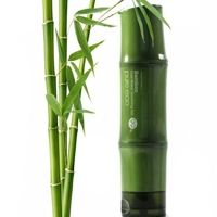 Dưỡng da mặt và body Tonymoly Pure Eco Bamboo Cool Water Soothing Gel 300ml